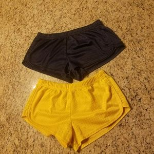 Soffe Shorts!